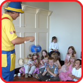 Childrens Entertainer in Doncaster