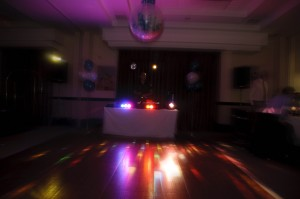 School Discos Doncaster