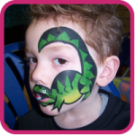 face painter in doncaster