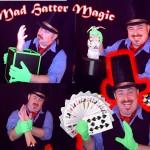 magic john party magician