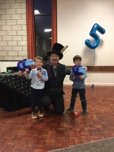 magician in doncaster