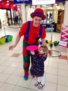 kids entertainers doncaster