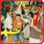 Children's Entertainer in Rotherham