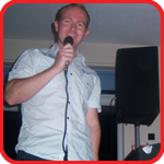 Children's Disco Party in Doncaster