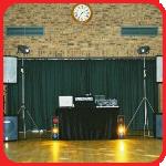 Children's Disco in Doncaster