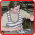 arts and crafts workshops for schools