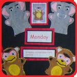 puppet making workshops for schools